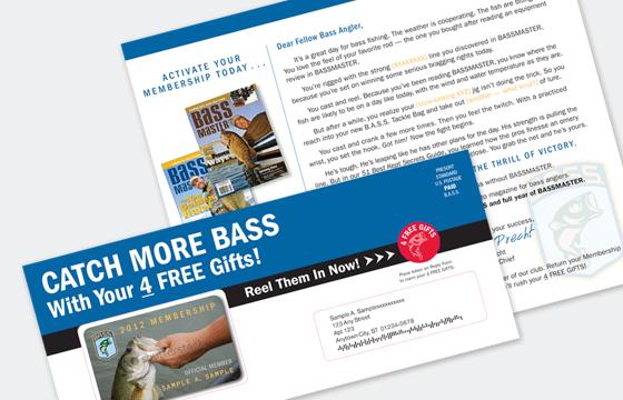 Membership Direct Mail