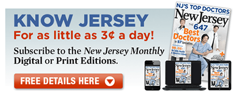 New Jersey Monthly online ad